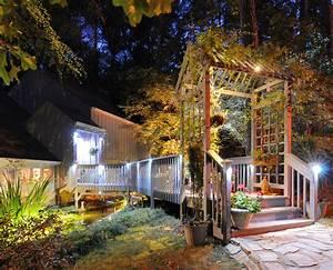 Eclairage Exterieur Jardin : prix de travaux d 39 clairage ext rieur et devis ~ Melissatoandfro.com Idées de Décoration