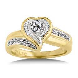 gold engagement rings for gossip gold engagement ring designs