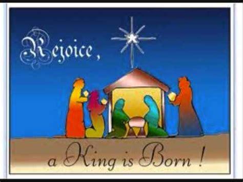 king  born youtube