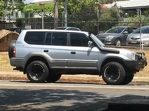 My 97 Prado Grande Vx