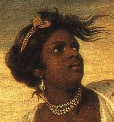Was Queen Sophia Charlotte black? - Quora
