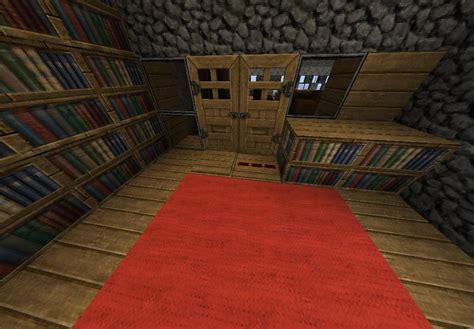 epic cave house minecraft map