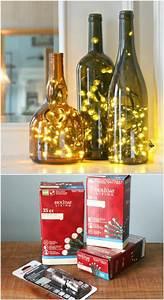 100 Diy Wine Bottle Crafts