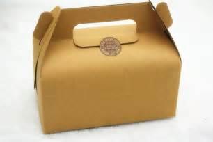 Kraft Packaging Boxes Wholesale