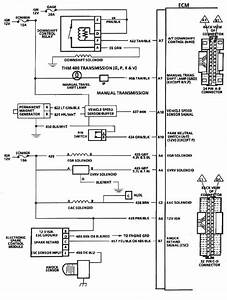 700r4 Speedometer Plug Wiring Diagram