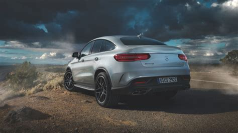 mercedes gle leasing mercedes gle coupe review rivervale leasing