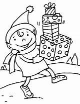 Elf Coloring Pages Christmas Printable Ecolorings Info Print Getdrawings Getcolorings sketch template