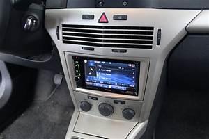 Autoradio Opel Astra H : radioblende opel astra h piano black opel radioblenden zubeh r ~ Maxctalentgroup.com Avis de Voitures