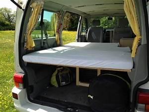 Vw T4 Camper : volkswagen vw caravelle t4 camper van day van wp ~ Kayakingforconservation.com Haus und Dekorationen