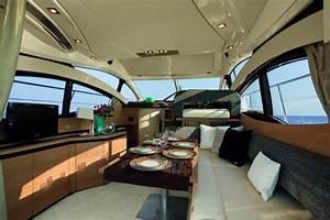 Azimut 38 Yacht On Charter In Mumbai From Gateway Of India