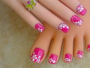 Oval Nail Designs - Nails Gallery