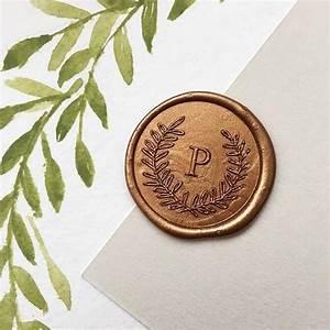 Siegelwachs Selber Machen : homemade wax seal diy stempel ~ Orissabook.com Haus und Dekorationen