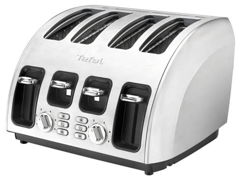 T Fal Toaster by Tefal Avanti Toaster Review Expert Reviews