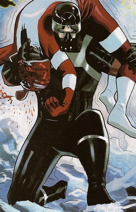 Forgotten One (comics) - Alchetron, The Free Social ...