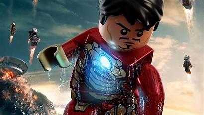 Lego Marvel Super Heroes Wallpapers Avengers Superheroes