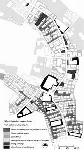 Spatial Structure Of Wakaba And System Of Open Spaces