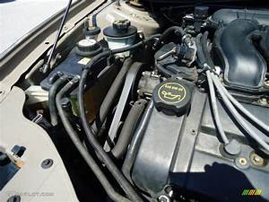2003 Ford Taurus Ses 3 0 Liter Dohc 24