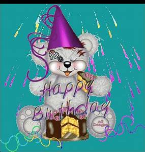 Beautiful Animated Birthday E Cards | Birthday Pictures ...