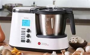Robot De Cuisine Thermomix : diferencias entre la thermomix y el robot de cocina de lidl las provincias ~ Melissatoandfro.com Idées de Décoration