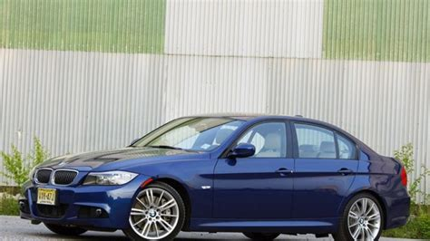 2010 Bmw 335i Sedan Is What We've Been Missing