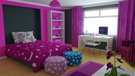 Purple Bedroom Ideas Decorating Ideas For Girls Bedrooms