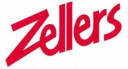 Zellers Logos Svg Wikipedia Retail Canada Transparent