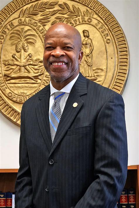members south carolina legislative black caucus