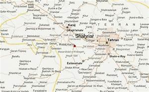 Shahriar Location Guide