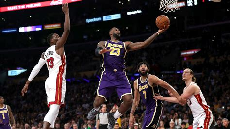 Lakers vs. Heat predictions, picks, schedule for the 2020 ...
