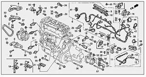 B18a1 Engine Wiring Diagram  Images  Auto Fuse Box Diagram