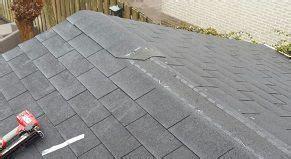 leien dak zelf plaatsen handleiding blokhutvillage