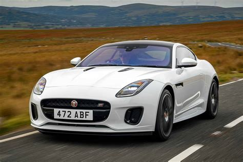 Jaguar F-type Chequered Flag Special Edition Celebrates