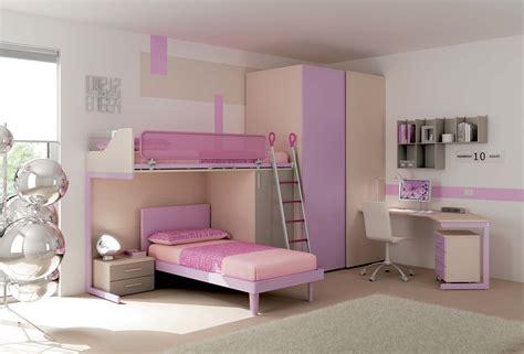 chambre fille lit mezzanine chambre avec lit mezzanine 80 lits mezzanine pour gagner