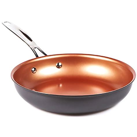 nuwave    hard anodized aluminum fry pan  shipping  orders