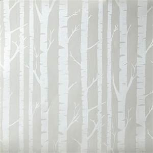 Tapeten Schlafzimmer Grau : caselio oh la la tapete b ume grau tapete pinterest tapeten baum und grau ~ Markanthonyermac.com Haus und Dekorationen