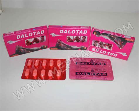 Paracetamol 325mg + Ibuprofen 400mg Tablet-hebei Mepha Co. Ltd