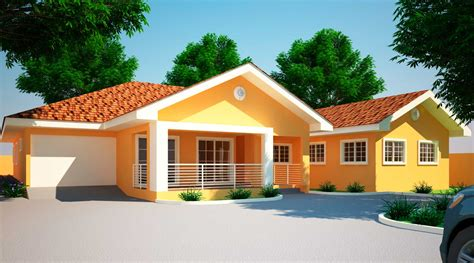 home designs plans simple 4 bedroom house designs bedroom house plans house