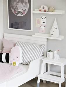 Guirlande Chambre Fille : d co chambre fille ado en 7 id es inspirantes modernes et ~ Teatrodelosmanantiales.com Idées de Décoration