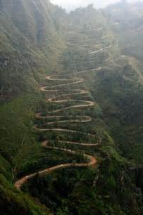 Hana Maui Winding Roads