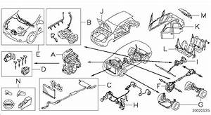 2008 Nissan Sentra Parts Diagram