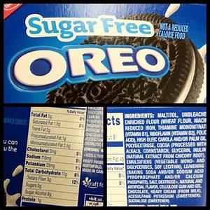 happy healthy deceiving food labels