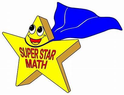 Math Clipart Clip Addition Worksheets Superstars Algebra
