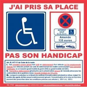 Les Places De Parking Handicapés Sont Elles Payantes : bon voisinage mairie de veyssilieu 38460 ~ Maxctalentgroup.com Avis de Voitures