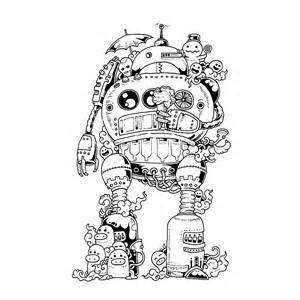 Kleurplaat Ingewikkeld by Leuk Voor Doodle Doodle Door Kerby Rosanes
