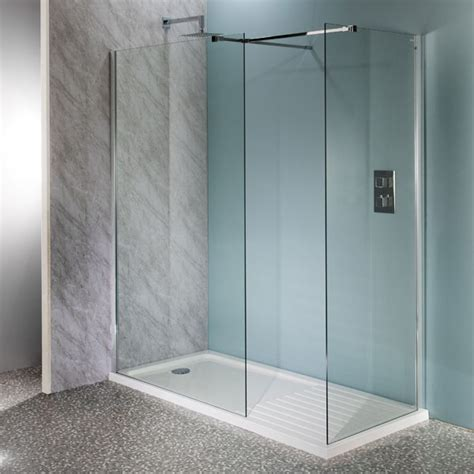 Buy Walk In Shower by 5 Of The Best Walk In Shower Enclosures You Should Buy In 2018