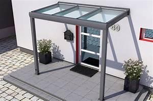 Vordach Haustür Glas : rexovita vsg haust r vordach 3 00 x 1 50m vorbereitet f r vsg glas rexovita vsg haust r ~ Orissabook.com Haus und Dekorationen