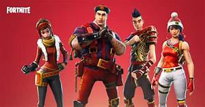 Fortnite Releases Massive Chinese New Year Patch - HRK Newsroom