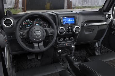 new jeep wrangler interior 2012 jeep wrangler call of duty mw3 special edition