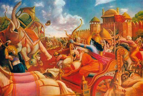 dvaraka la mitologica citta costruita dal dio krishna