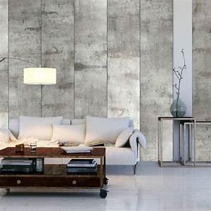 Tapete In Betonoptik : tapeta cienna szary beton loft 10m f a 0050 j a artgeist tapety ~ Markanthonyermac.com Haus und Dekorationen